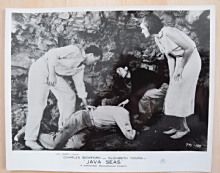 Java Seas, Universal Pictures Still, Charles Bickford, Elizabeth Young, '35 (b)